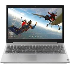 Ноутбук Lenovo IdeaPad L340-15API серый (81LW0053RK)