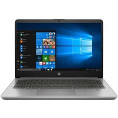 Ноутбук HP 340S G7 серебристый (9TX20EA)