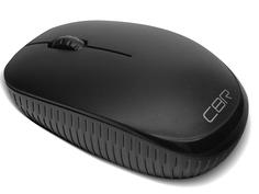 Мышь CBR CM 414 Black USB