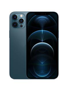 Сотовый телефон APPLE iPhone 12 Pro Max 512Gb Pacific Blue MGDL3RU/A Выгодный набор + серт. 200Р!!!