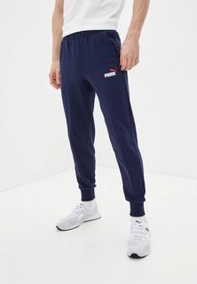Брюки спортивные PUMA ESS+ 2 Col Logo Pants TR cl