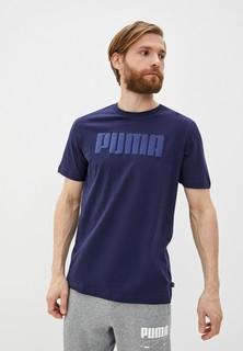 Футболка PUMA Modern Basics Tee