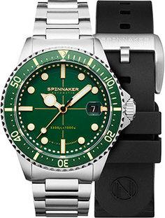 мужские часы Spinnaker SP-5090-33. Коллекция TESEI