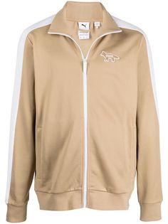 Puma спортивная куртка T7 из коллаборации с Maison Kitsuné