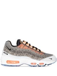 Nike кроссовки Air Max 95 из коллаборации с Kim Jones