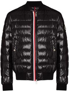 Moncler куртка Perogues на молнии