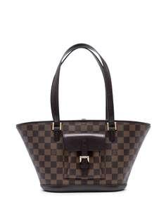 Louis Vuitton сумка-тоут Manosque PM 2005-го года