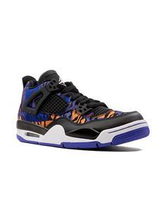 Jordan Kids кроссовки Air Jordan 4 Retro SE GS