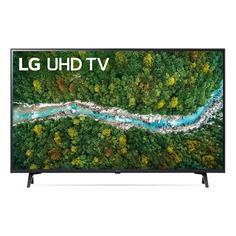"""Телевизор LG 43UP77506LA, 43"""", Ultra HD 4K"""