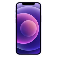 Смартфон APPLE iPhone 12 256Gb, MJNQ3RU/A, фиолетовый