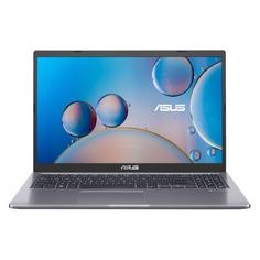 "Ноутбук ASUS M515DA-BQ033T, 15.6"", IPS, AMD Ryzen 7 3700U 2.3ГГц, 8ГБ, 512ГБ SSD, AMD Radeon Rx Vega 10, Windows 10, 90NB0T41-M06630, серый"