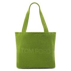 Сумка-тоут Beachwear medium Tom Ford