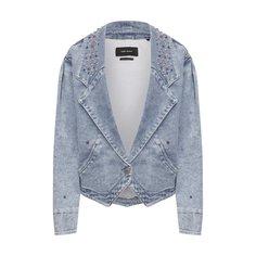 Джинсовая куртка Isabel Marant