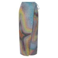 Льняная юбка Acne Studios