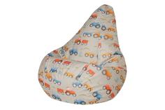 Кресло-мешок груша Комбайн Hoff