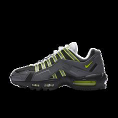 Мужские кроссовки Nike Air Max 95 NDSTRKT - Черный