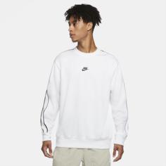 Мужской свитшот Nike Sportswear - Белый