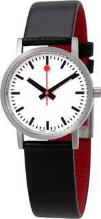 Швейцарские женские часы в коллекции Classic Женские часы Mondaine A658.30323GOT.SET
