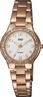 Японские женские часы в коллекции Casual Женские часы Q&Q Q691J024Y