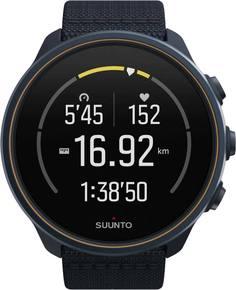 Мужские часы в коллекции Серия 9 Мужские часы Suunto SS050565000