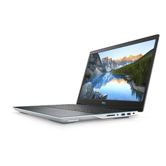 "Ноутбук DELL G3 3500, 15.6"", Intel Core i7 10750H 2.5ГГц, 8ГБ, 512ГБ SSD, NVIDIA GeForce GTX 1650 - 4096 Мб, Windows 10, G315-7473, белый"
