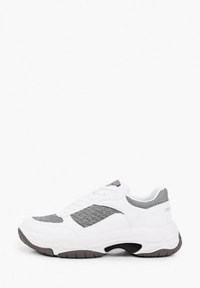 Кроссовки Calvin Klein Jeans CHUNKY SOLE LACEUP PU-PES