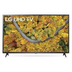 "Телевизор LG 50UP76006LC, 50"", Ultra HD 4K"