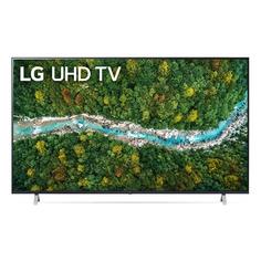 """Телевизор LG 70UP77506LA, 70"""", Ultra HD 4K"""