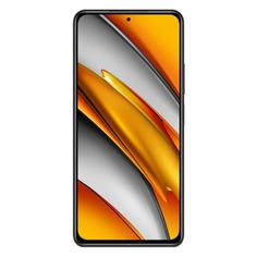 Смартфон XIAOMI Poco F3 6/128Gb, черный