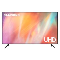 "Телевизор Samsung UE43AU7100UXRU, 43"", Ultra HD 4K"