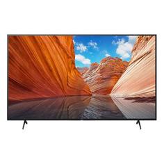 """Телевизор SONY KD75X81J, 75"""", Ultra HD 4K"""