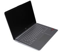Ноутбук HP 14s-fq1015ur 3B3N1EA (AMD Ryzen 5 5500U 2.1Ghz/16384Mb/512Gb SSD/AMD Radeon Graphics/Wi-Fi/Bluetooth/Cam/14/1920x1080/Free DOS)
