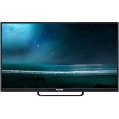 LED телевизор Asano 42LF7110T (черный)