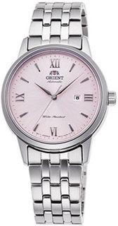 Японские наручные женские часы Orient RA-NR2002P. Коллекция Contemporary