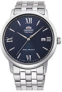 Японские наручные мужские часы Orient RA-AC0F09L. Коллекция Contemporary