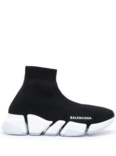 Balenciaga кроссовки Speed 2.0