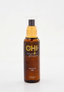Масло для волос CHI CHI ARGAN OIL plus MORINGA OIL, 89 мл
