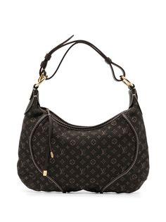 Louis Vuitton сумка-тоут Manon PM 2008-го года с монограммой