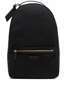 Polo Ralph Lauren рюкзак с нашивкой-логотипом