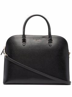Kate Spade сумка-тоут с логотипом