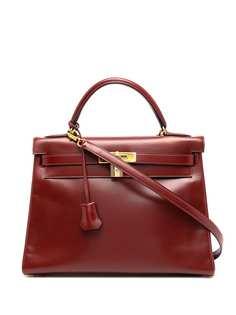 Hermès сумка Kelly Retourné 32 1999-го года Hermes