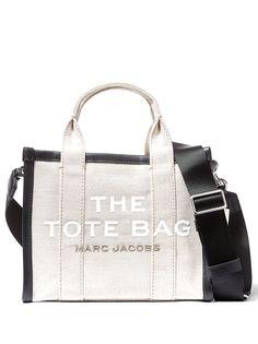 Marc Jacobs сумка-тоут Summer Traveler размера мини