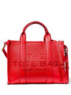 Marc Jacobs маленькая сумка-тоут Traveler