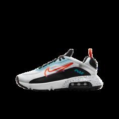 Кроссовки для школьников Nike Air Max 2090 - Белый