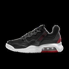 Кроссовки Jordan MA2 - Черный Nike