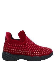 Кеды и кроссовки Pinko