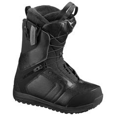 Ботинки сноубордические Salomon 19-20 Kiana Black - 40,0 EUR