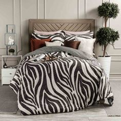 Комплект постельного белья Arya Home Simple Living Derin Полуторный