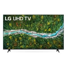 """Телевизор LG 55UP77506LA, 55"""", Ultra HD 4K"""