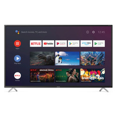 """Телевизор Sharp 49BL2EA, 49"""", Ultra HD 4K"""